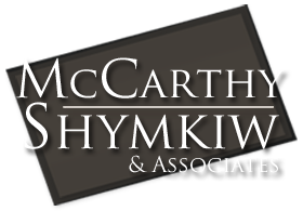 McCarthy and Shymkiw